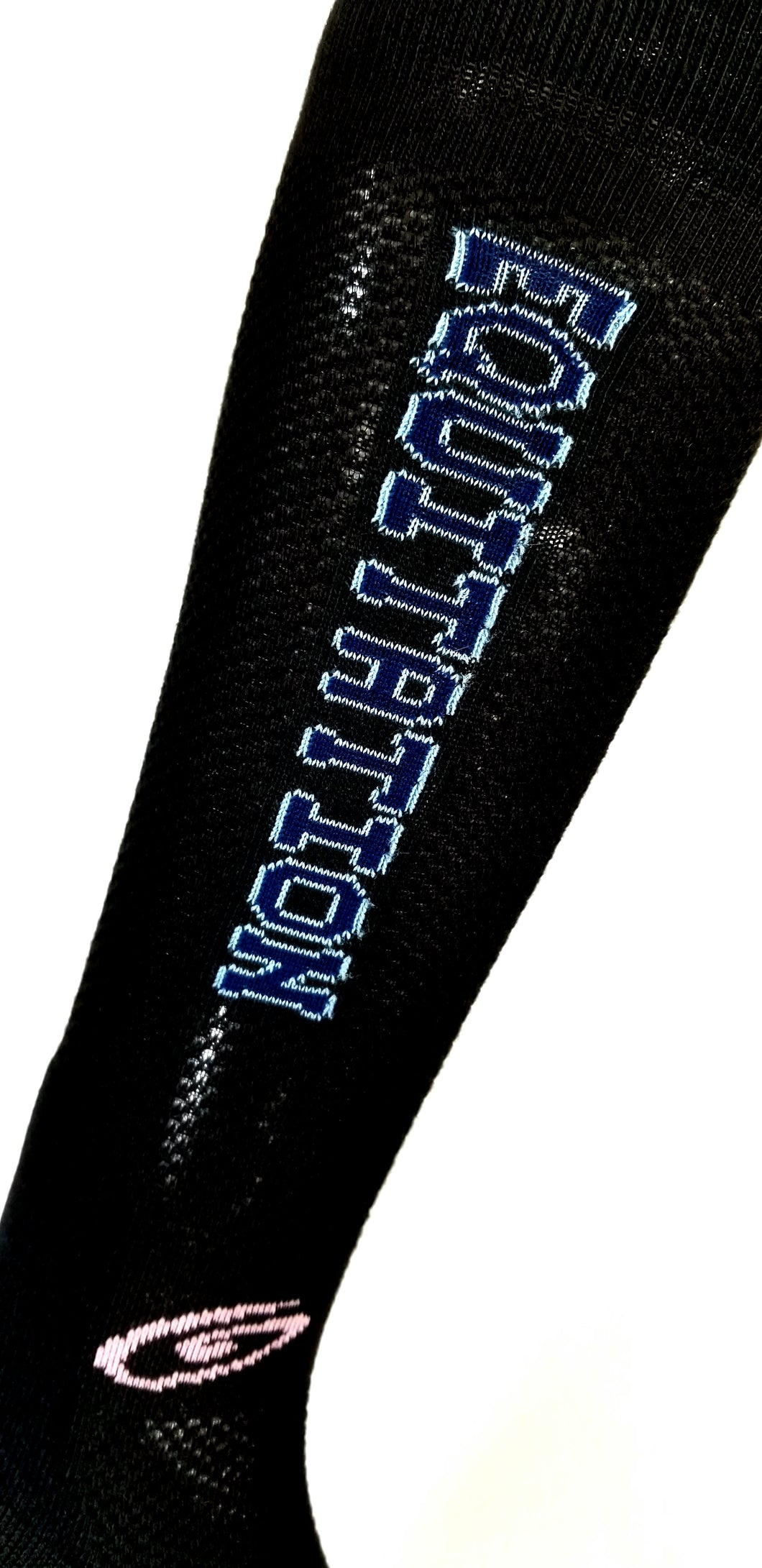 Equitation Blue - Black