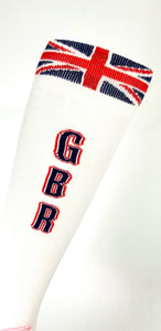 Great Britain Ultra Thin - White