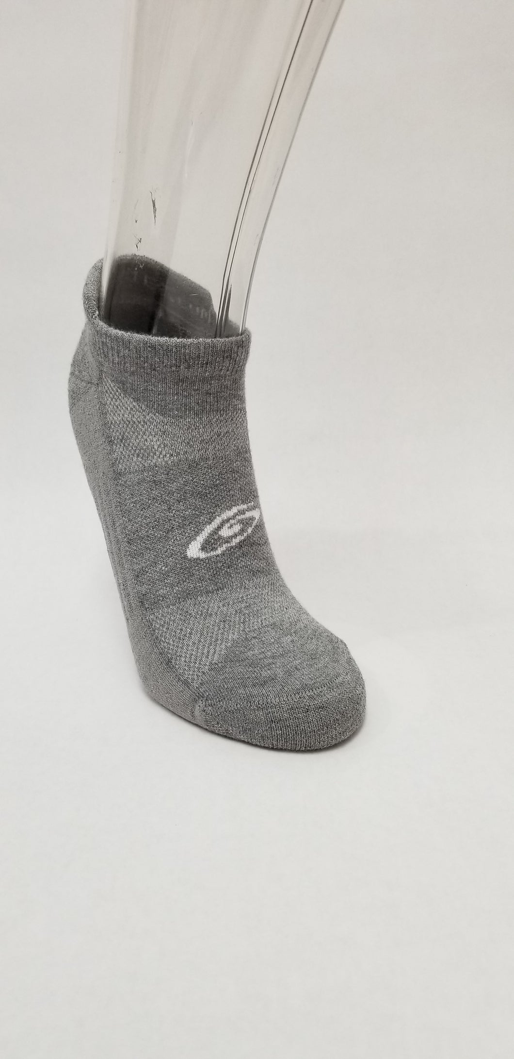Fitness Socks - Grey