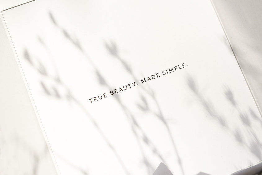 True Beauty. Made Simple.