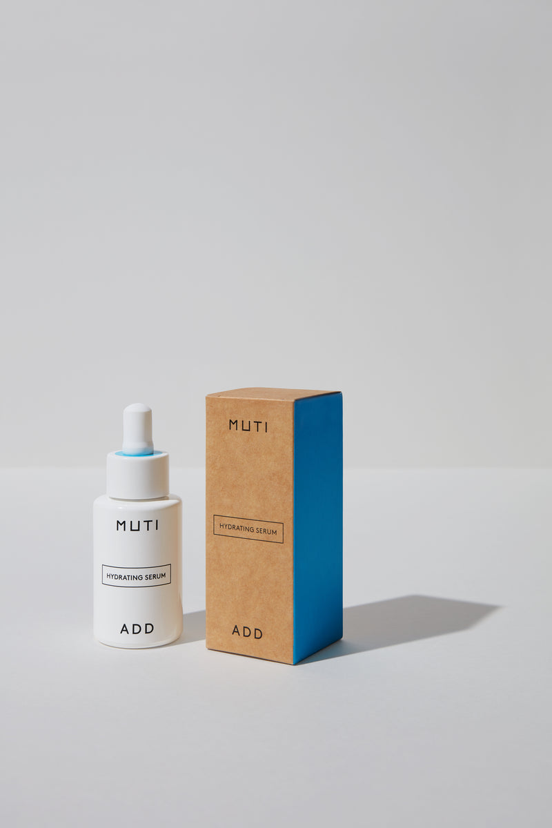 HYDRATING DUO
