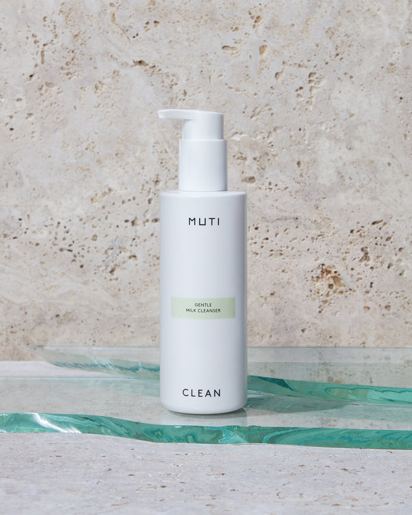 MUTI GENTLE MILK CLEANSER