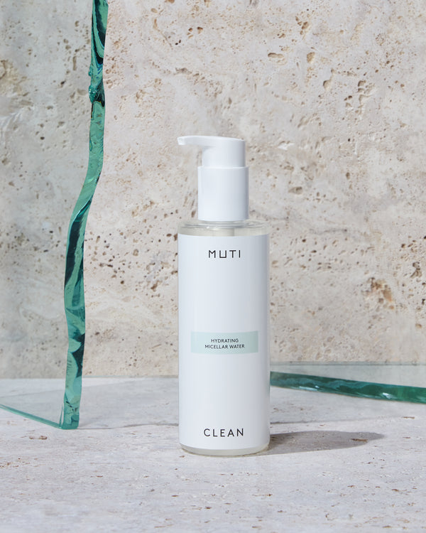MUTI Hydrating Micellar Water