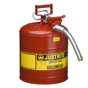 Safety Gas Can