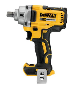 DCF894B 20V MAX* XR® 1/2 IN. MID-RANGE CORDLESS IMPACT WRENCH WITH DETENT PIN ANVIL (TOOL ONLY)
