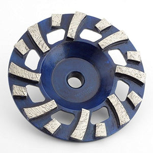 Vari-Cut Diamond Cup Wheel