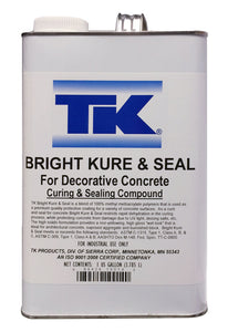 TK Bright Kure & Seal