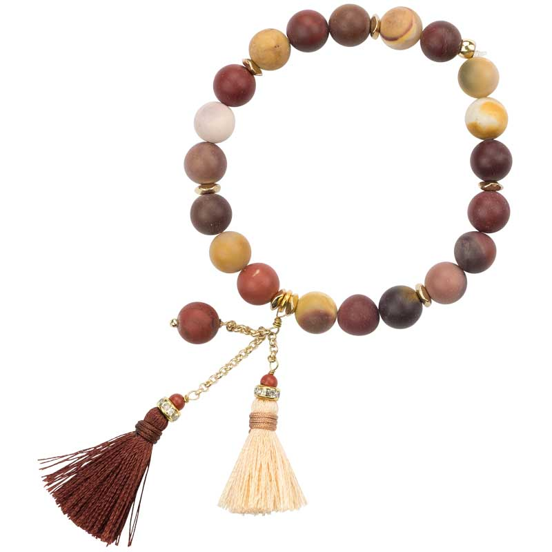 Mia - Thai Mala Bracelets - Marquet Fair Trade