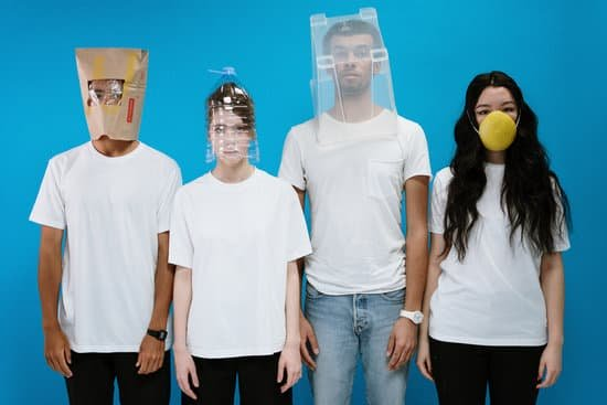 people wearing face shields and face masks