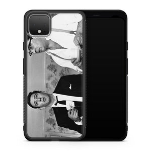 Kray Twins Google Pixel 4 Case Cover