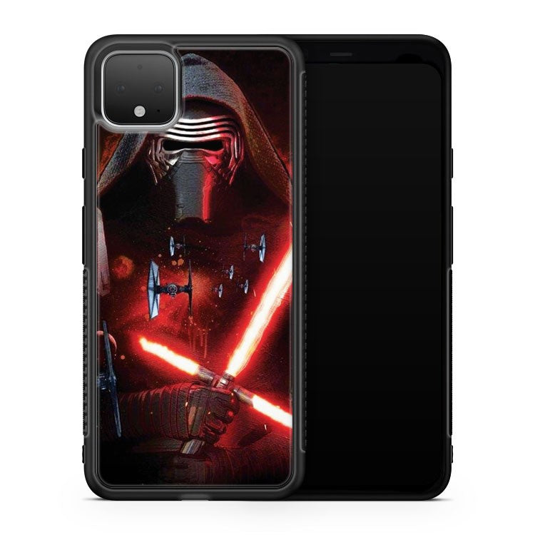 Kylo Ren Starwars 7 Google Pixel 4 Case Cover