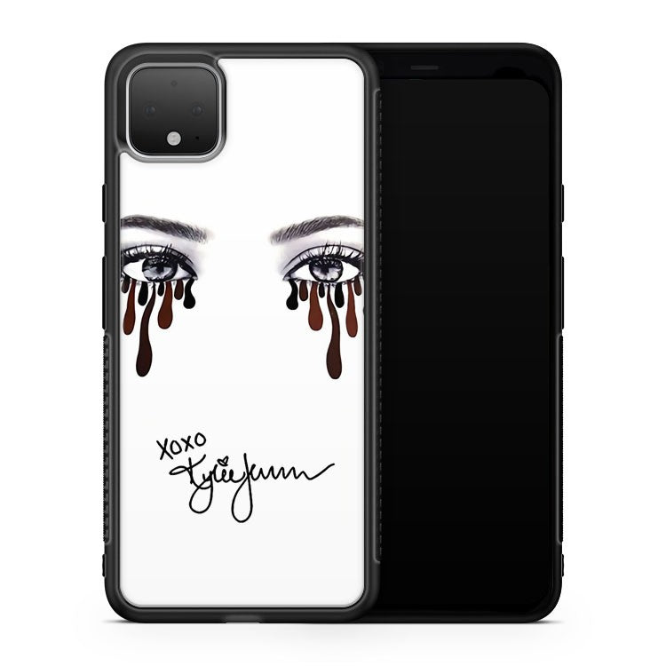 Kylie Jenner Eyeshadow Google Pixel 4 Case Cover