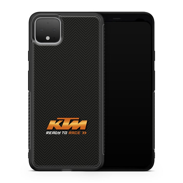 KTM Ready To Race 3 Google Pixel 4 Case Cover