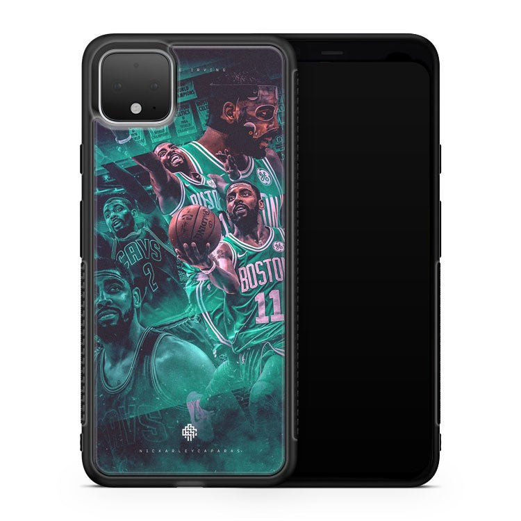 Kyrie Irving 6 Google Pixel 4 Case Cover