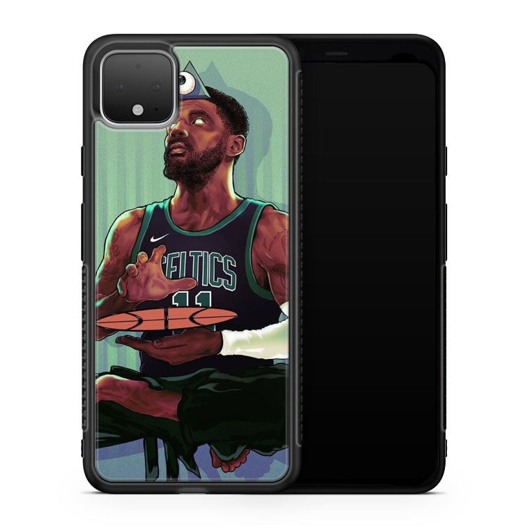 Kyrie Irving 12 Google Pixel 4 Case Cover