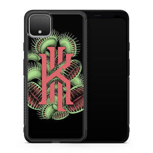 Kyrie Irving Logo 5 Google Pixel 4 Case Cover