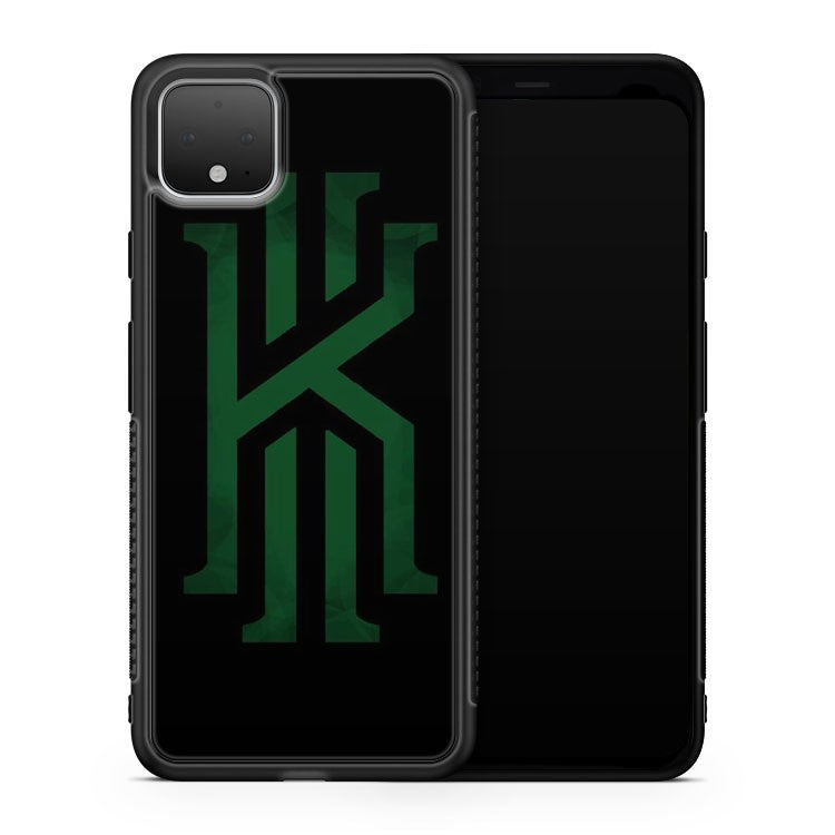 Kyrie Irving Logo 6 Google Pixel 4 Case Cover