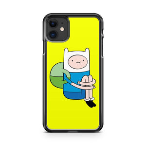 Adventure Time Finn 3 iPhone 11 Case Cover | Overkill Inc.