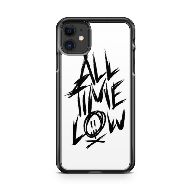All Time Low iPhone 11 Case Cover | Overkill Inc.