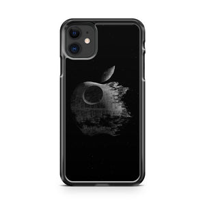 Apple Fusion With Star Wars Skull iPhone 11 Case Cover | Overkill Inc.