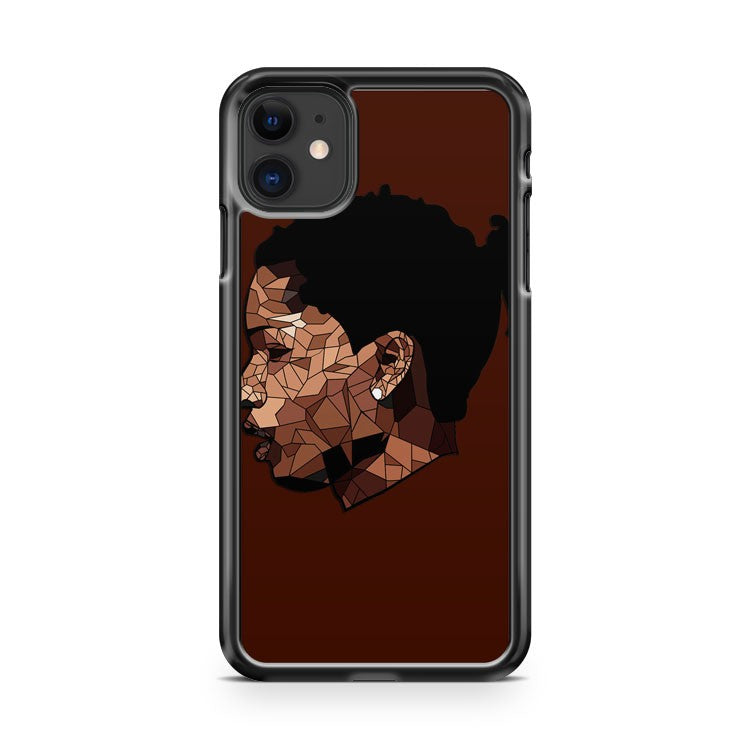 Asap Rocky Art 2 iPhone 11 Case Cover | Overkill Inc.