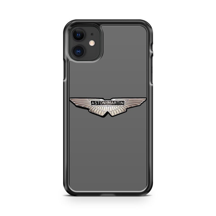 Aston Martin 3 iPhone 11 Case Cover | Overkill Inc.