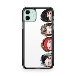 5Sos Eyes iPhone 11 Case Cover | Overkill Inc.