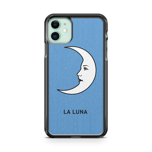 23 Laluna Tarot Card iPhone 11 Case Cover | Overkill Inc.