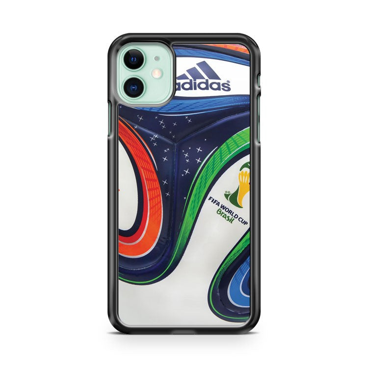 2014 Fifa World Cup Brazil iPhone 11 Case Cover | Overkill Inc.