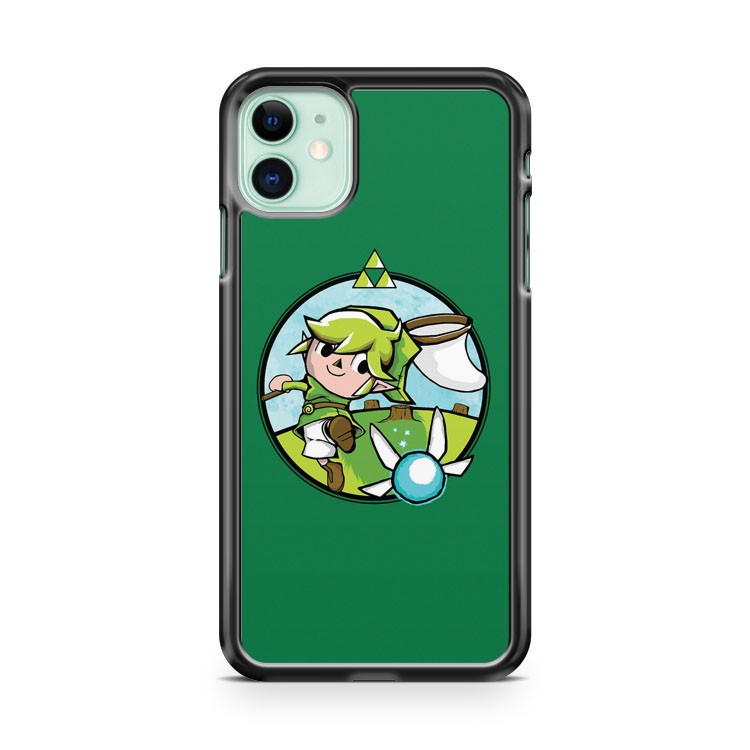 A Link Between Towns 2 iPhone 11 Case Cover | Overkill Inc.