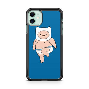 Adventure Time Baby Finn iPhone 11 Case Cover | Overkill Inc.