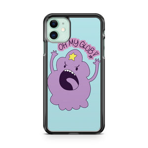 Adventure Time Lumpy Space Princess iPhone 11 Case Cover | Overkill Inc.