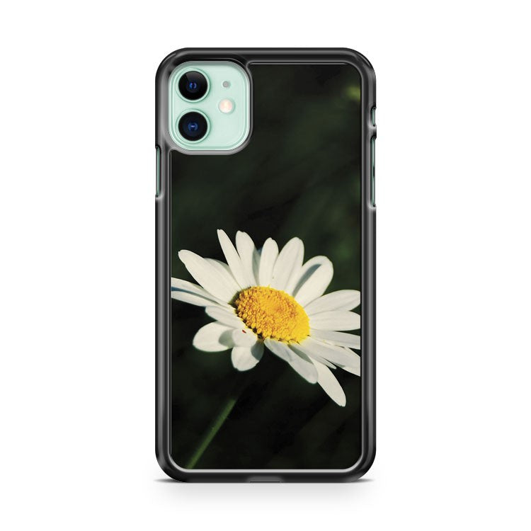 Afternoon Daisy iPhone 11 Case Cover | Overkill Inc.