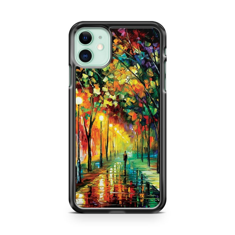 Alley Of The Dream iPhone 11 Case Cover | Overkill Inc.