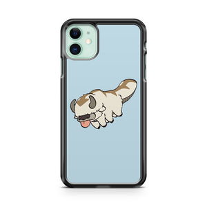 Appa Plushie iPhone 11 Case Cover | Overkill Inc.