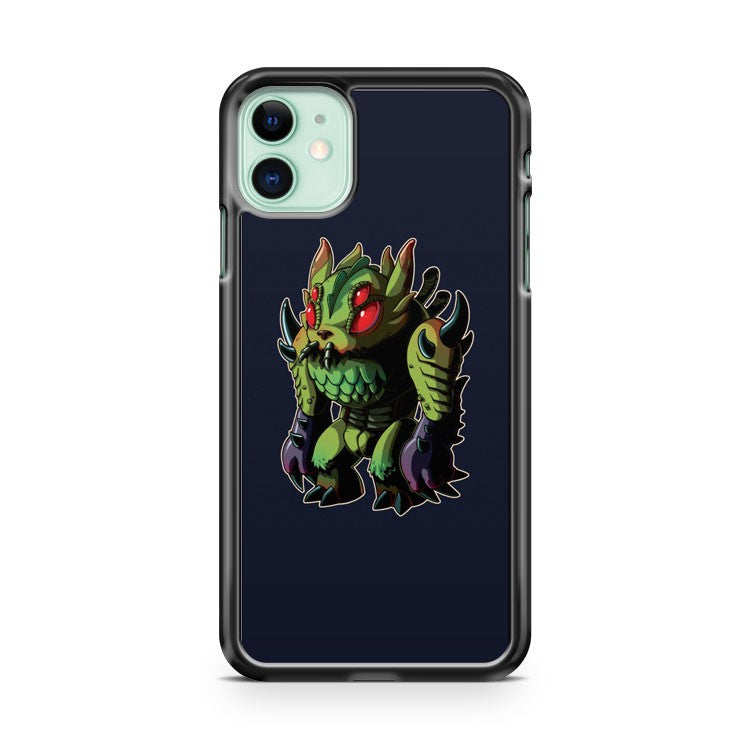 Astro King iPhone 11 Case Cover | Overkill Inc.