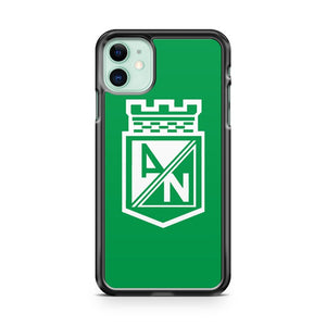 Atletico Nacional Campeon iPhone 11 Case Cover | Overkill Inc.