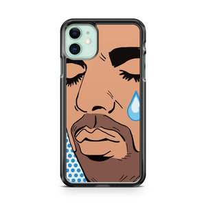 Aubrey Lichenstein iPhone 11 Case Cover | Overkill Inc.