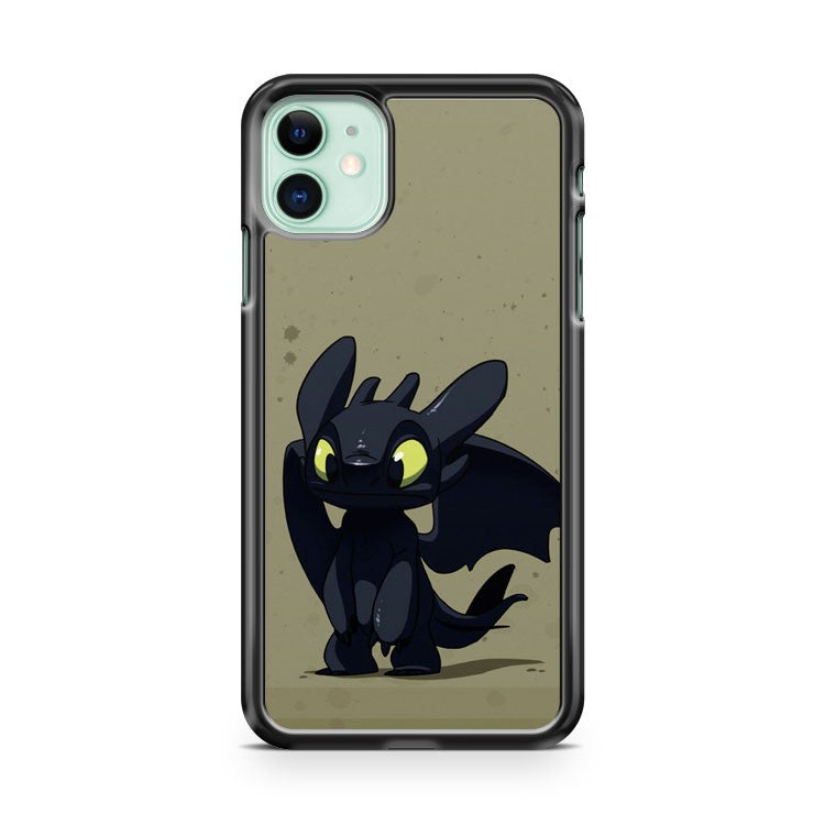 Baby Toothless iPhone 11 Case Cover | Overkill Inc.