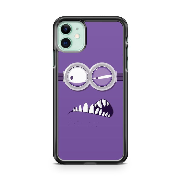 Bad Guy iPhone 11 Case Cover | Overkill Inc.