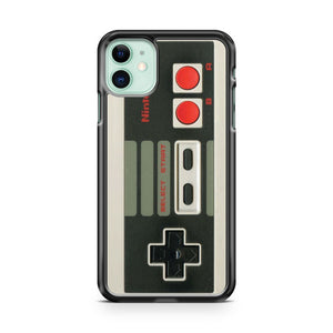 Classic Nes Controller iPhone 11 Case Cover | Overkill Inc.