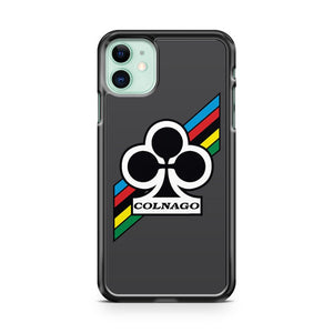 Colnago iPhone 11 Case Cover | Overkill Inc.