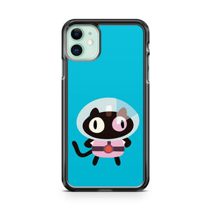 Cookie Cat iPhone 11 Case Cover | Overkill Inc.