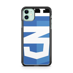 Css3 iPhone 11 Case Cover | Overkill Inc.