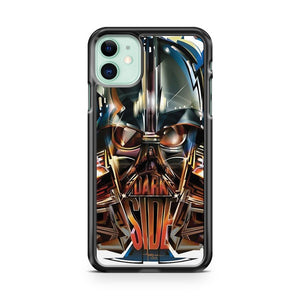 Darth Vader Darkside iPhone 11 Case Cover | Overkill Inc.