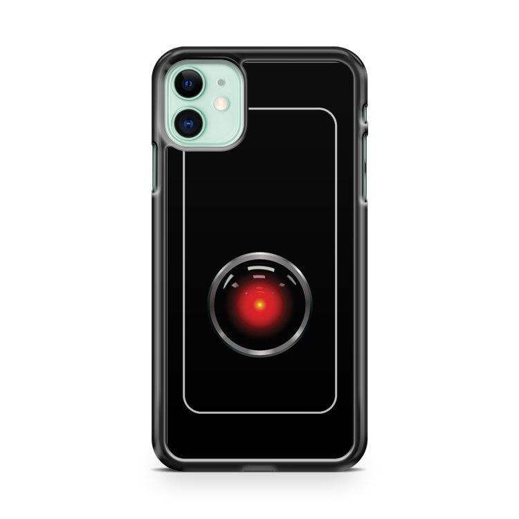 Dave Bowman S iPhone 11 Case Cover | Overkill Inc.