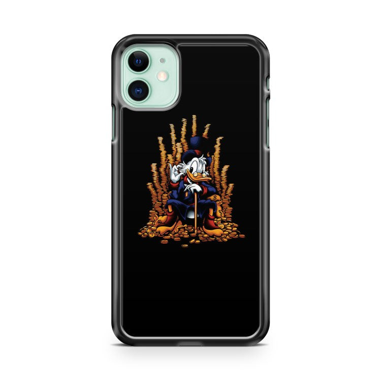 Game Of Coins Alternate iPhone 11 Case Cover