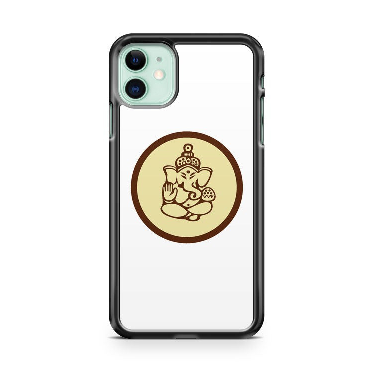 Ganesh iPhone 11 Case Cover