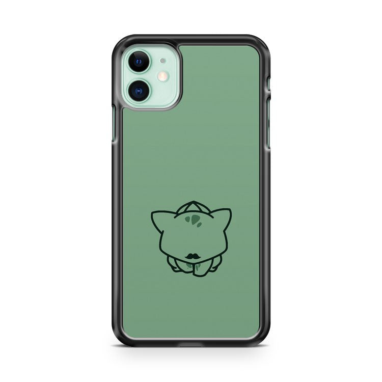 Gentlemon Bulbasaur iPhone 11 Case Cover