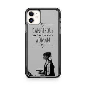 Ariana Grande Dangerous Woman 2 iPhone 11 Case Cover | Overkill Inc.